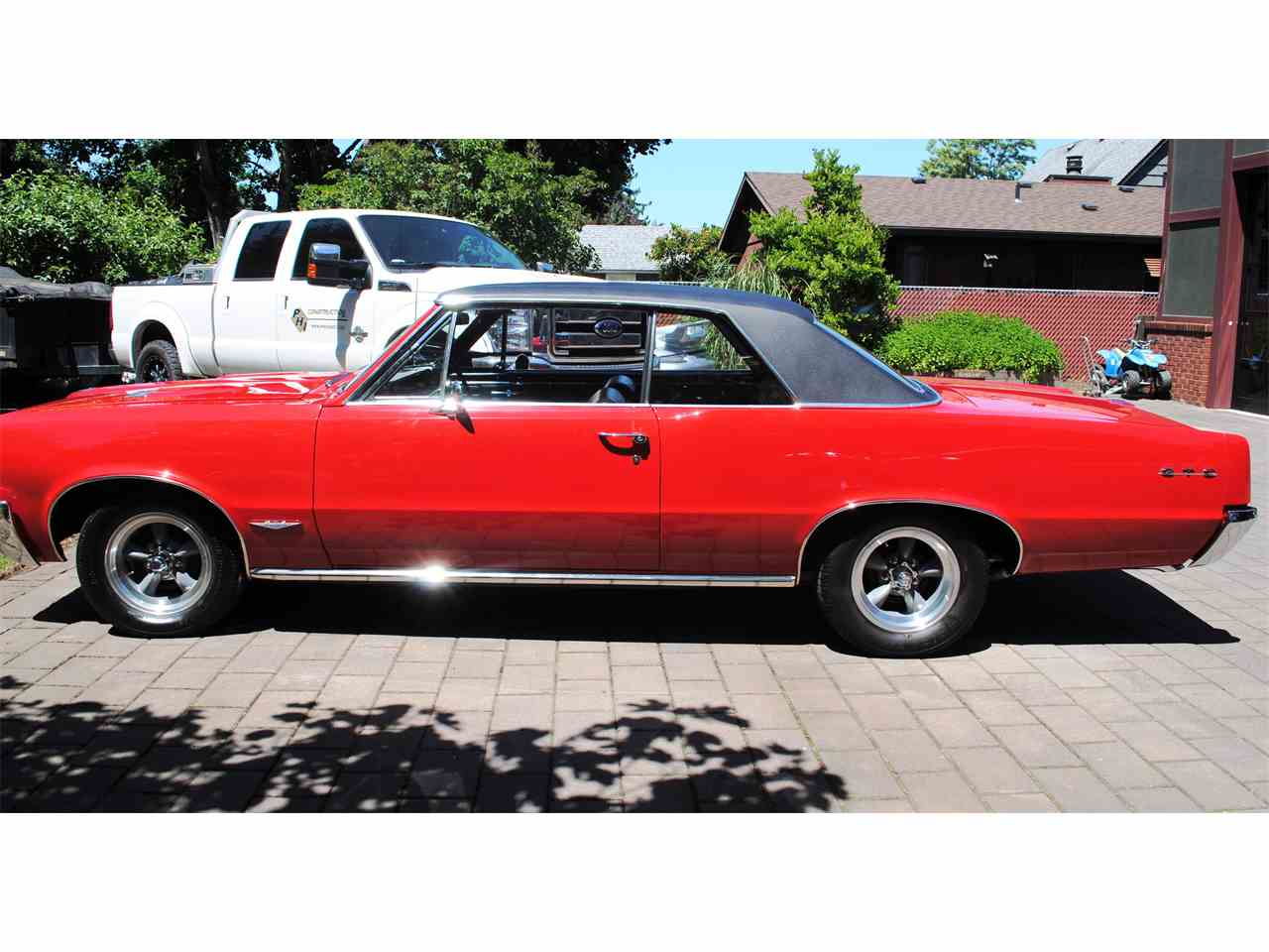 Large Picture of 1964 Pontiac GTO Offered by a Private Seller - LE7M