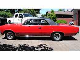 Picture of Classic 1964 Pontiac GTO - $45,000.00 - LE7M