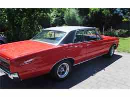 Picture of 1964 GTO located in Oregon - LE7M