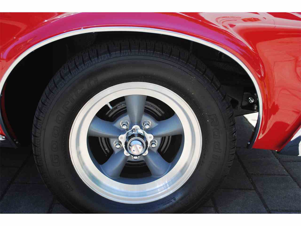 Large Picture of Classic 1964 GTO - $45,000.00 - LE7M