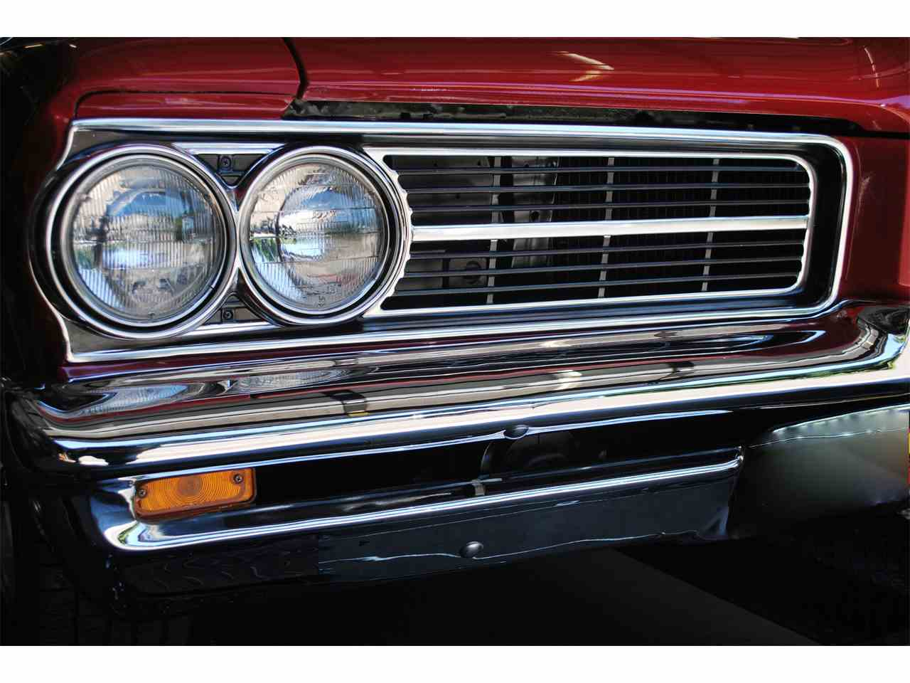 Large Picture of Classic 1964 GTO located in Gresham Oregon - $45,000.00 Offered by a Private Seller - LE7M