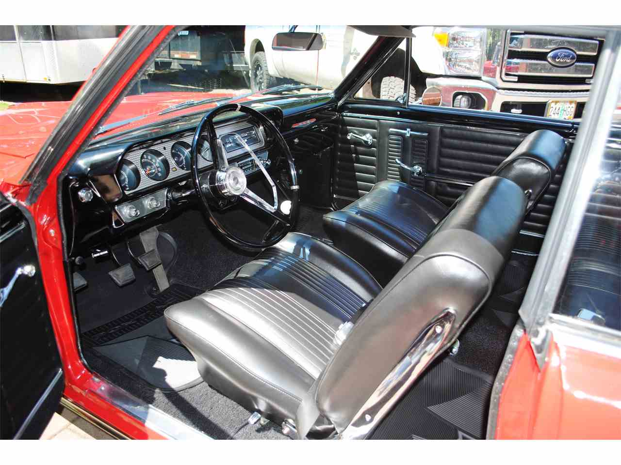 Large Picture of '64 Pontiac GTO Offered by a Private Seller - LE7M