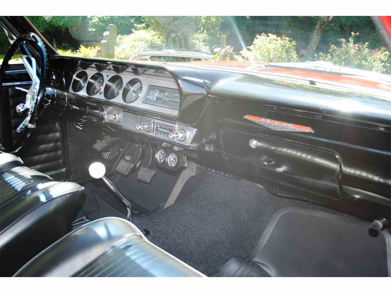 Large Picture of Classic 1964 GTO Offered by a Private Seller - LE7M