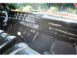 Picture of '64 Pontiac GTO - $45,000.00 Offered by a Private Seller - LE7M