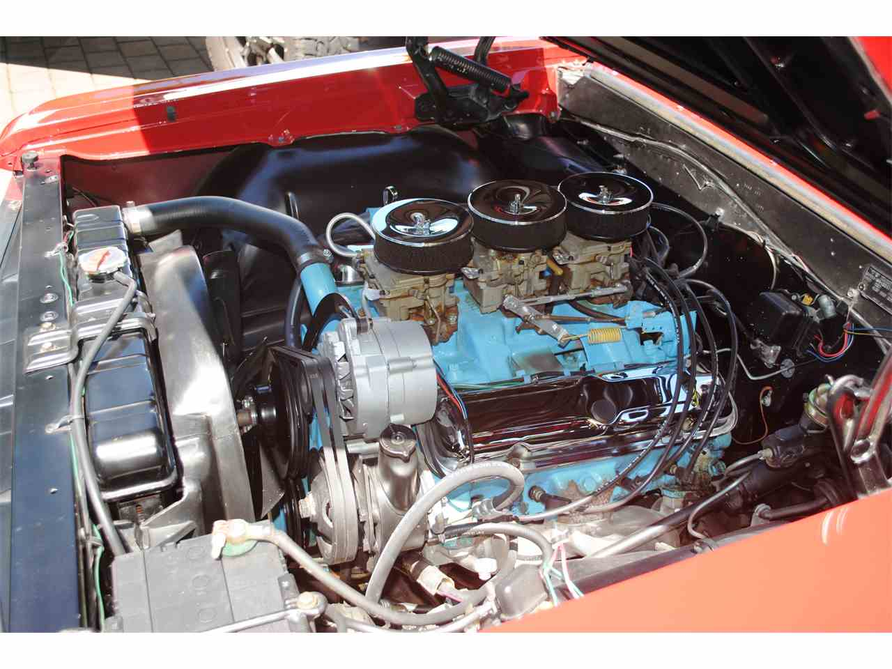 Large Picture of '64 Pontiac GTO located in Oregon Offered by a Private Seller - LE7M