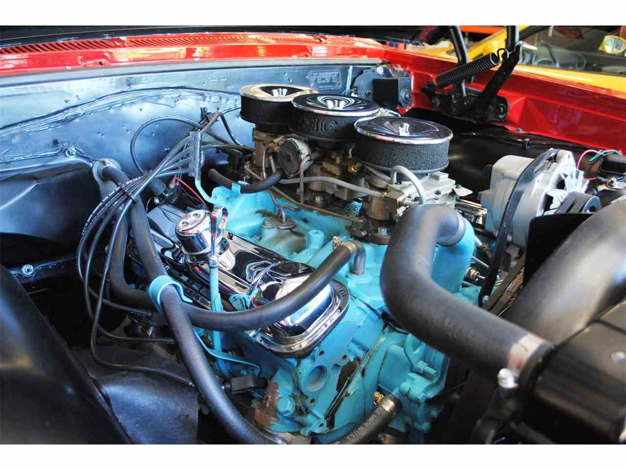Large Picture of 1964 GTO - LE7M