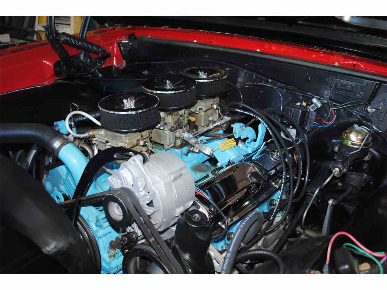 Large Picture of Classic '64 Pontiac GTO - $45,000.00 Offered by a Private Seller - LE7M