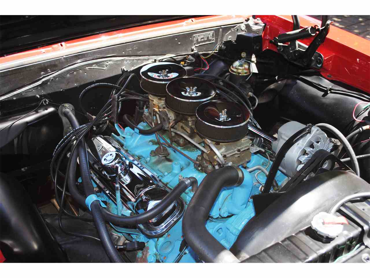 Large Picture of 1964 GTO located in Oregon - $45,000.00 - LE7M