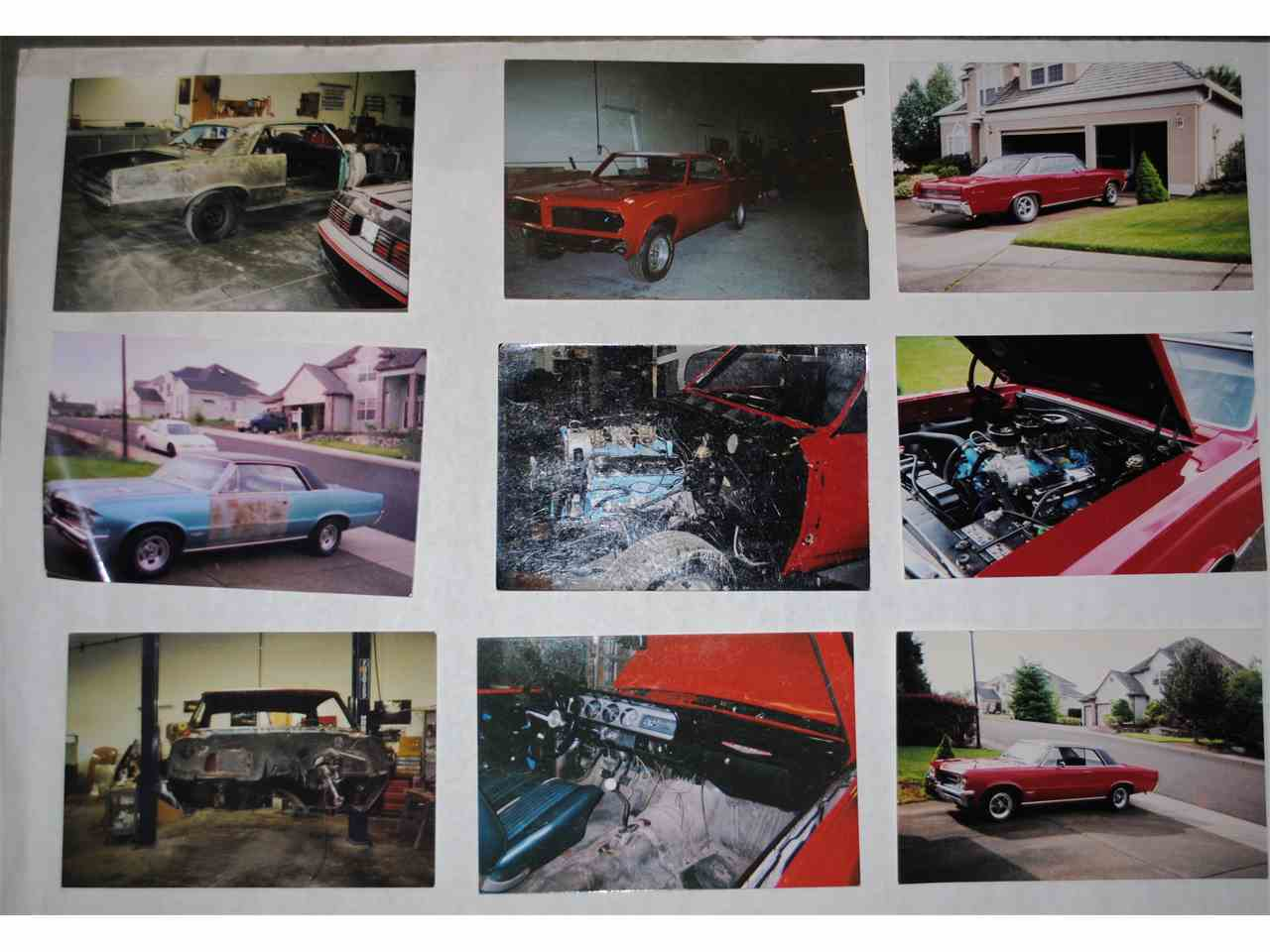 Large Picture of Classic '64 GTO located in Gresham Oregon - $45,000.00 - LE7M