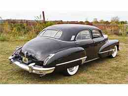 Picture of '47 Fleetwood 60 Special - LE7N