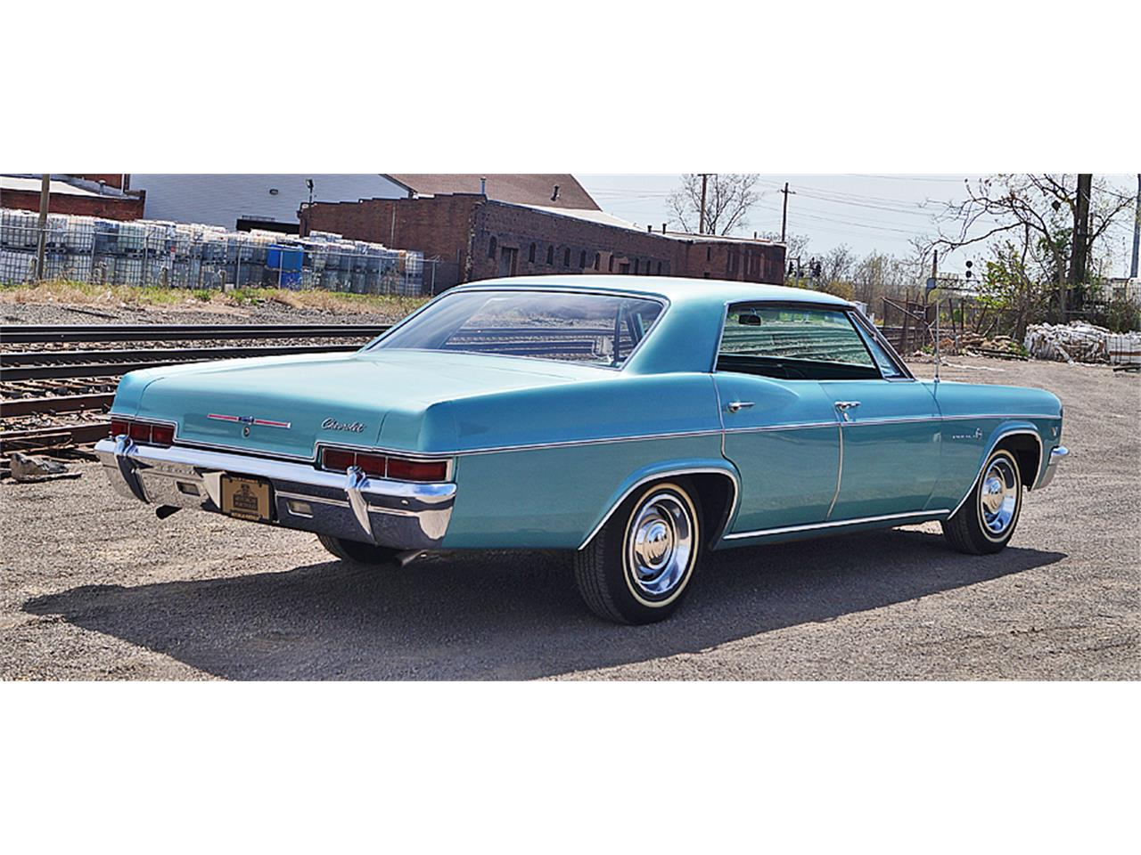 Large Picture of '66 Impala - LE7R