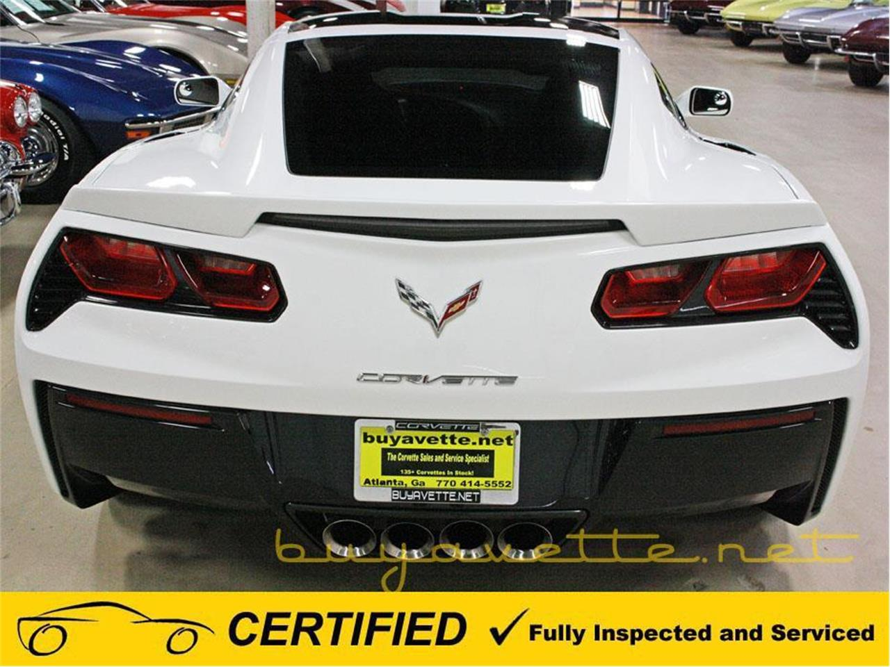 Large Picture of 2015 Corvette - $47,999.00 Offered by Buyavette - LE80