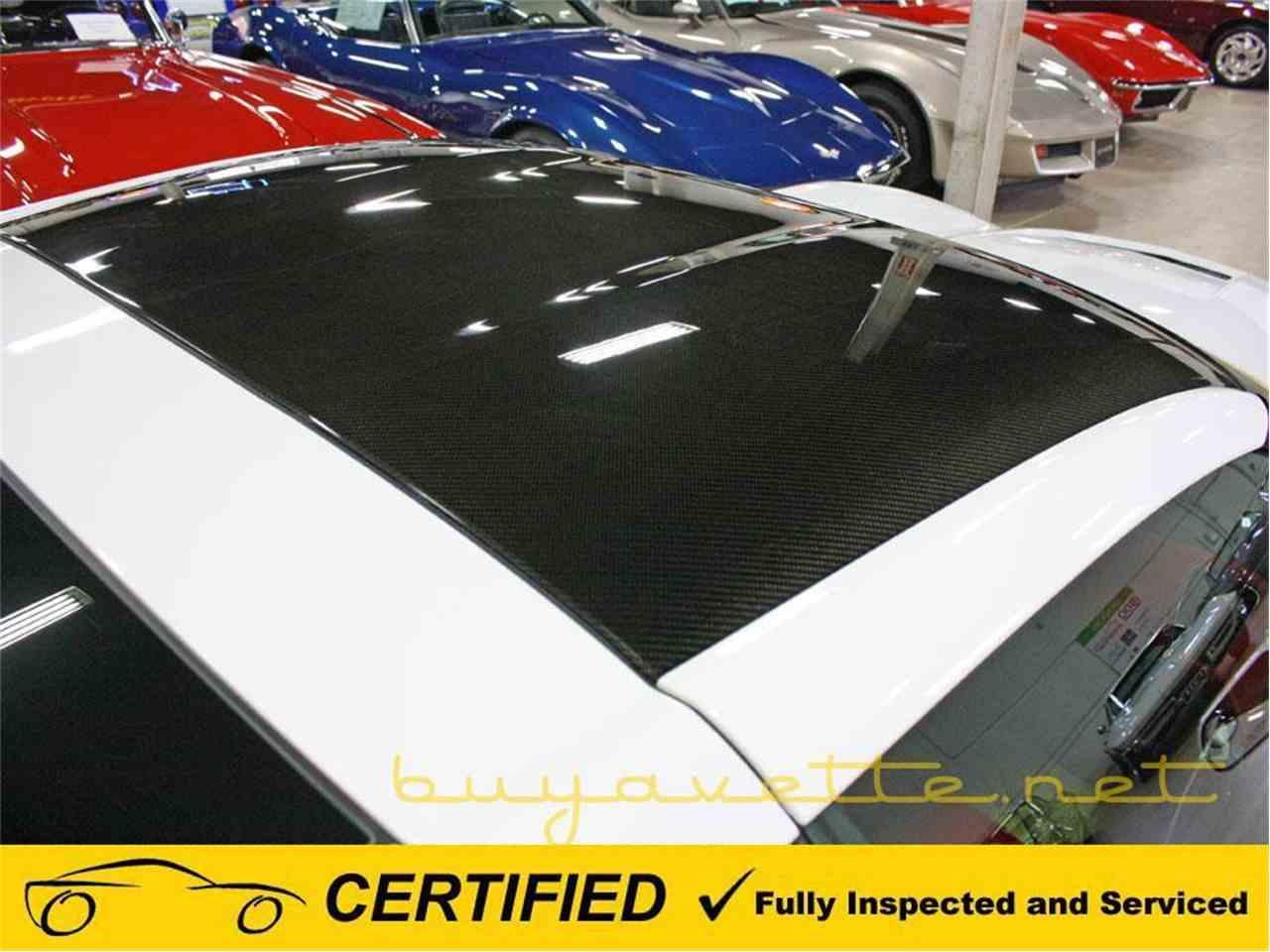 Large Picture of 2015 Corvette located in Atlanta Georgia - $47,999.00 - LE80