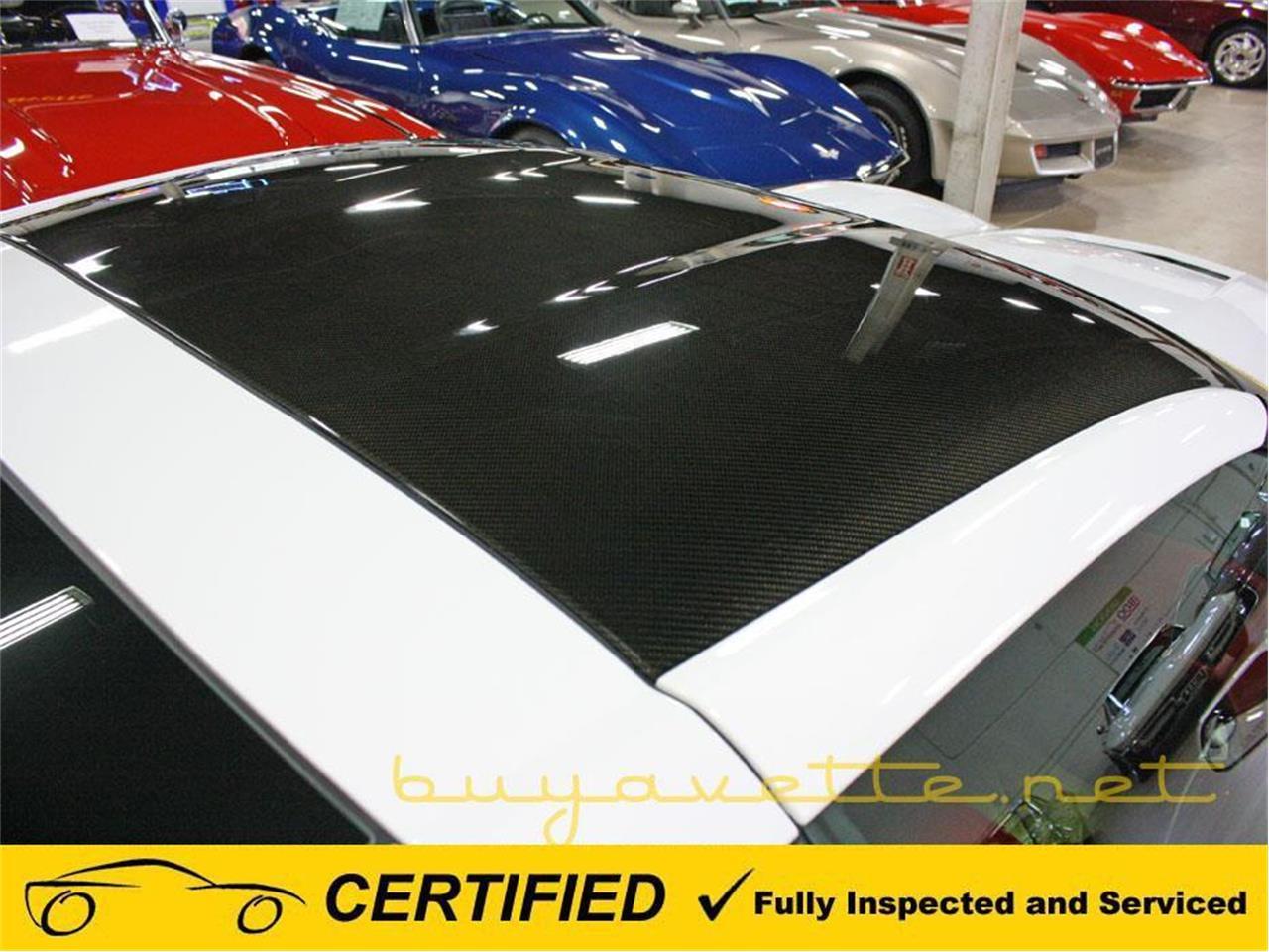 Large Picture of '15 Corvette - LE80