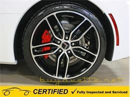 Picture of 2015 Corvette located in Georgia Offered by Buyavette - LE80