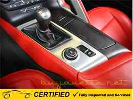 Picture of '15 Corvette located in Georgia Offered by Buyavette - LE80