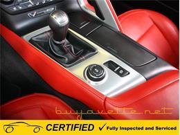 Picture of '15 Chevrolet Corvette - LE80