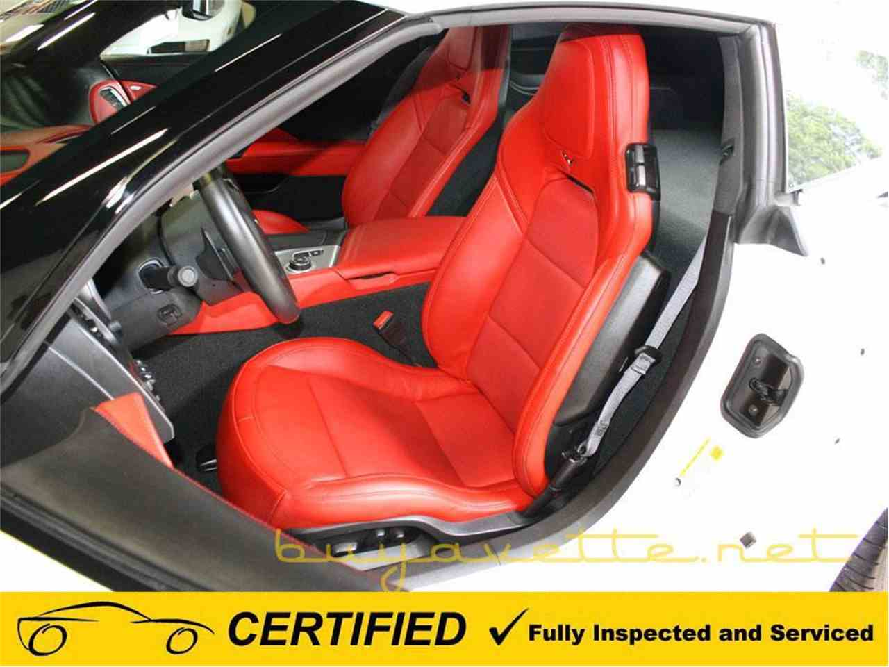 Large Picture of '15 Corvette - $47,999.00 Offered by Buyavette - LE80