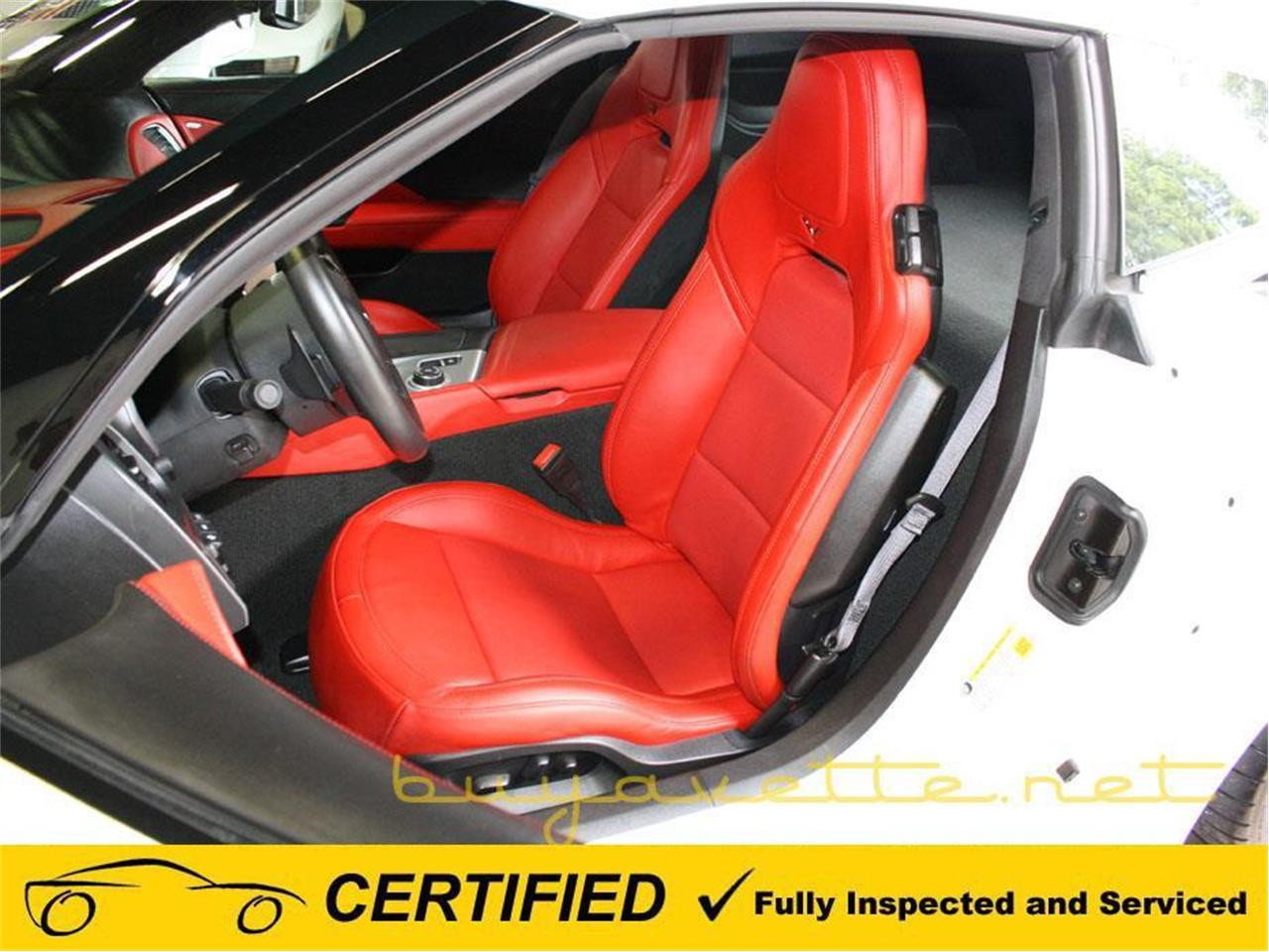 Large Picture of '15 Corvette Offered by Buyavette - LE80