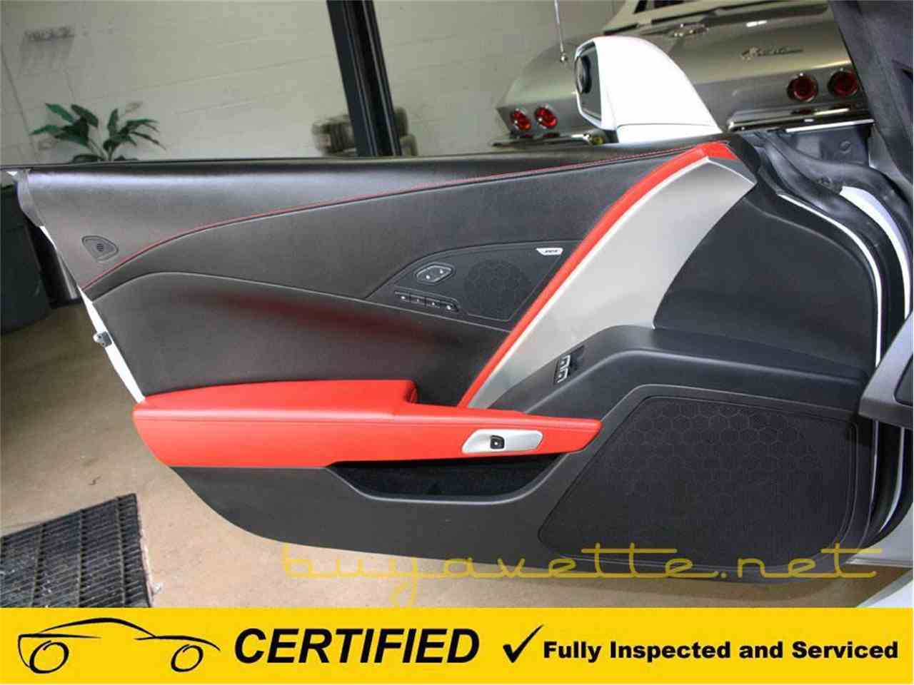 Large Picture of '15 Corvette located in Atlanta Georgia - $47,999.00 Offered by Buyavette - LE80
