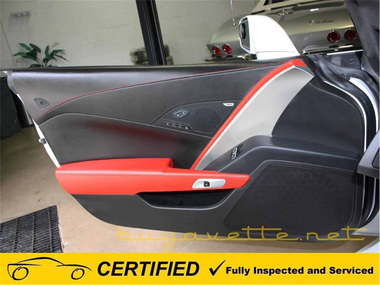 Large Picture of 2015 Corvette located in Georgia - $47,999.00 - LE80