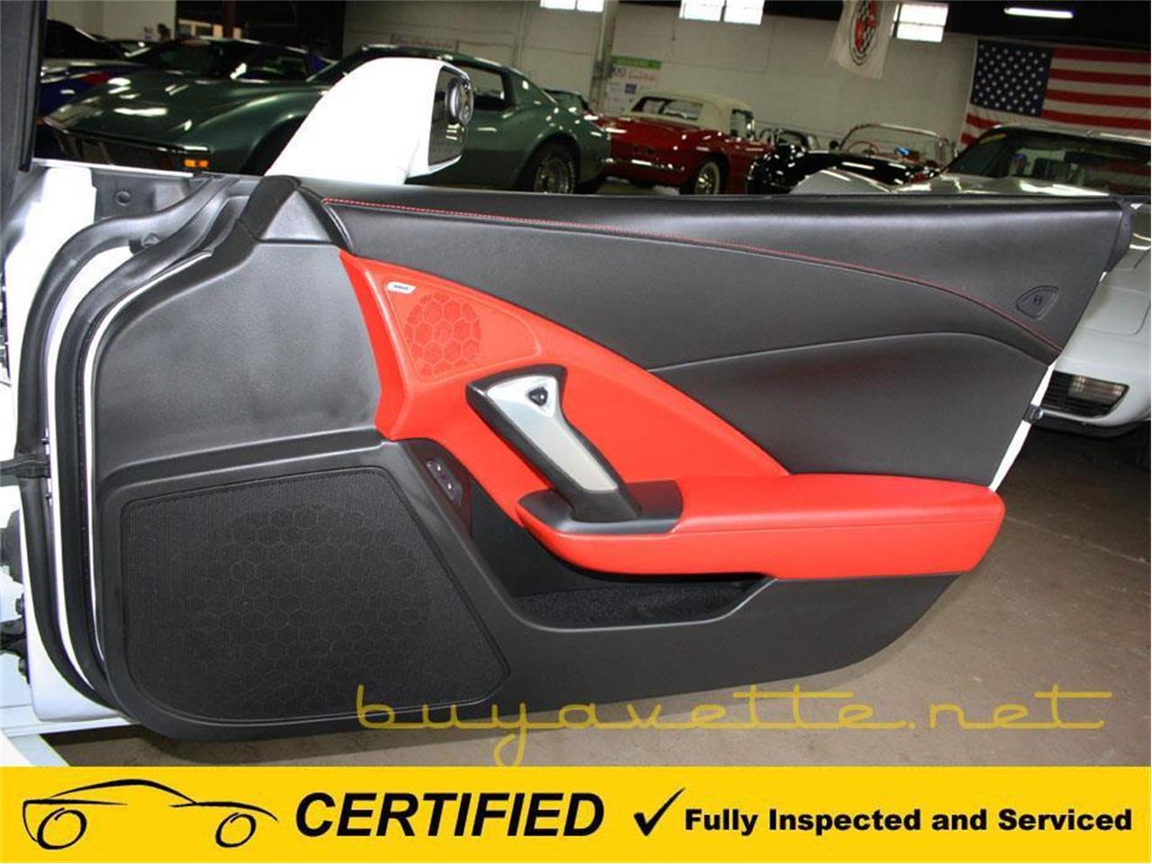 Large Picture of '15 Chevrolet Corvette - LE80