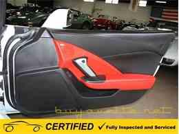 Picture of '15 Chevrolet Corvette located in Georgia - $47,999.00 - LE80