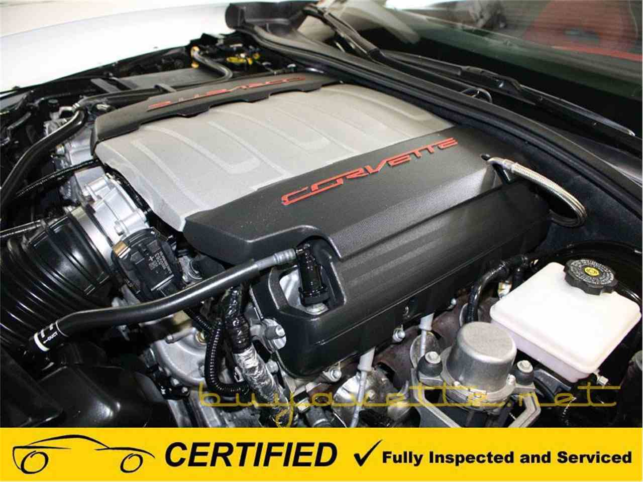 Large Picture of 2015 Corvette - $47,999.00 - LE80