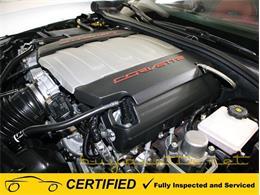 Picture of 2015 Corvette - LE80