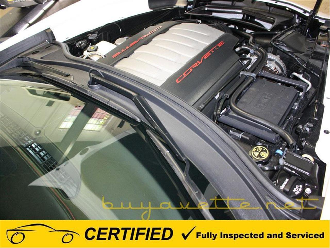 Large Picture of '15 Chevrolet Corvette located in Georgia - $47,999.00 Offered by Buyavette - LE80