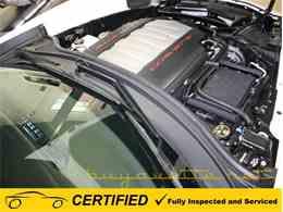 Picture of '15 Chevrolet Corvette located in Atlanta Georgia - LE80