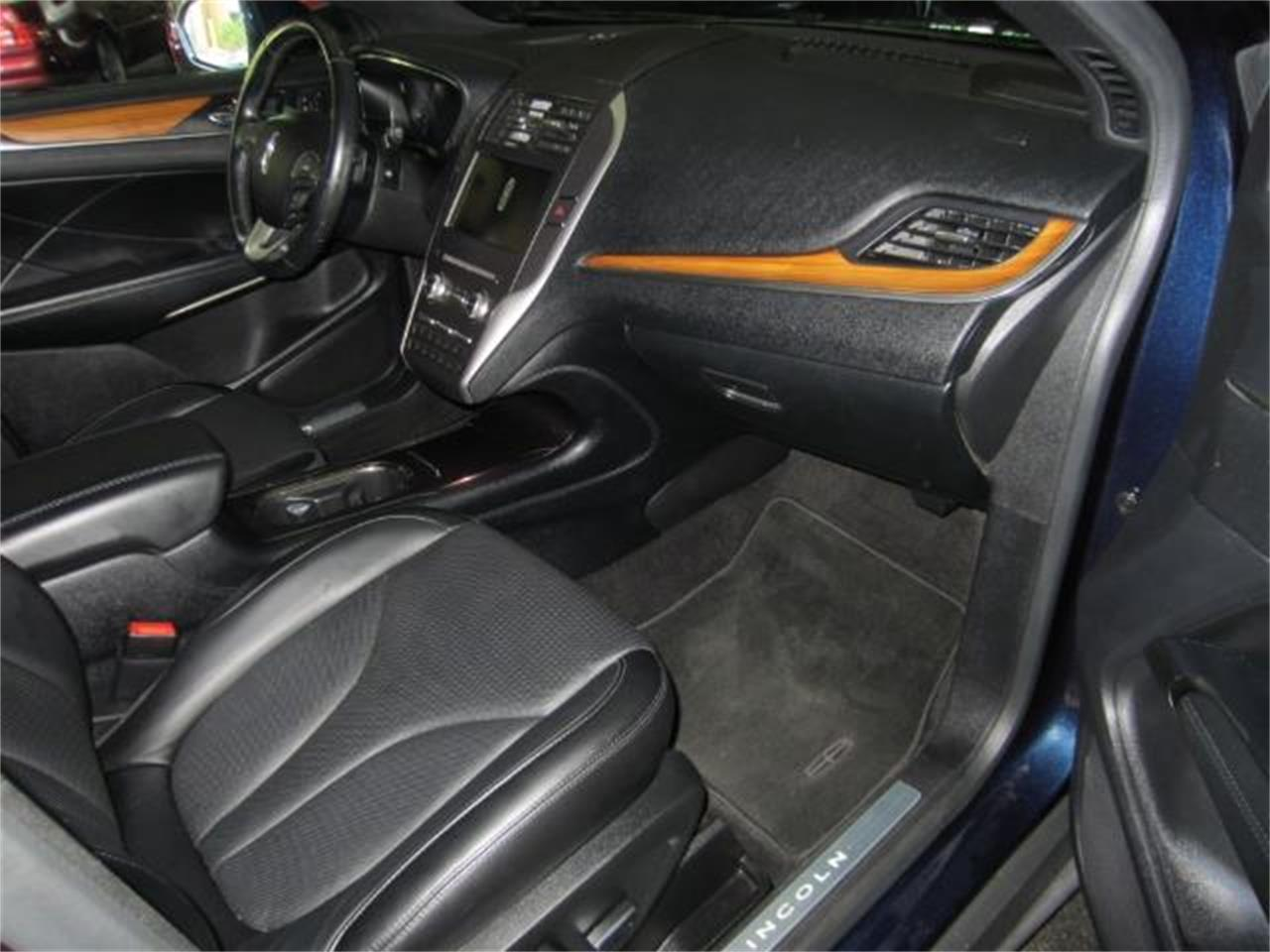 Large Picture of '15 MKC - LE89