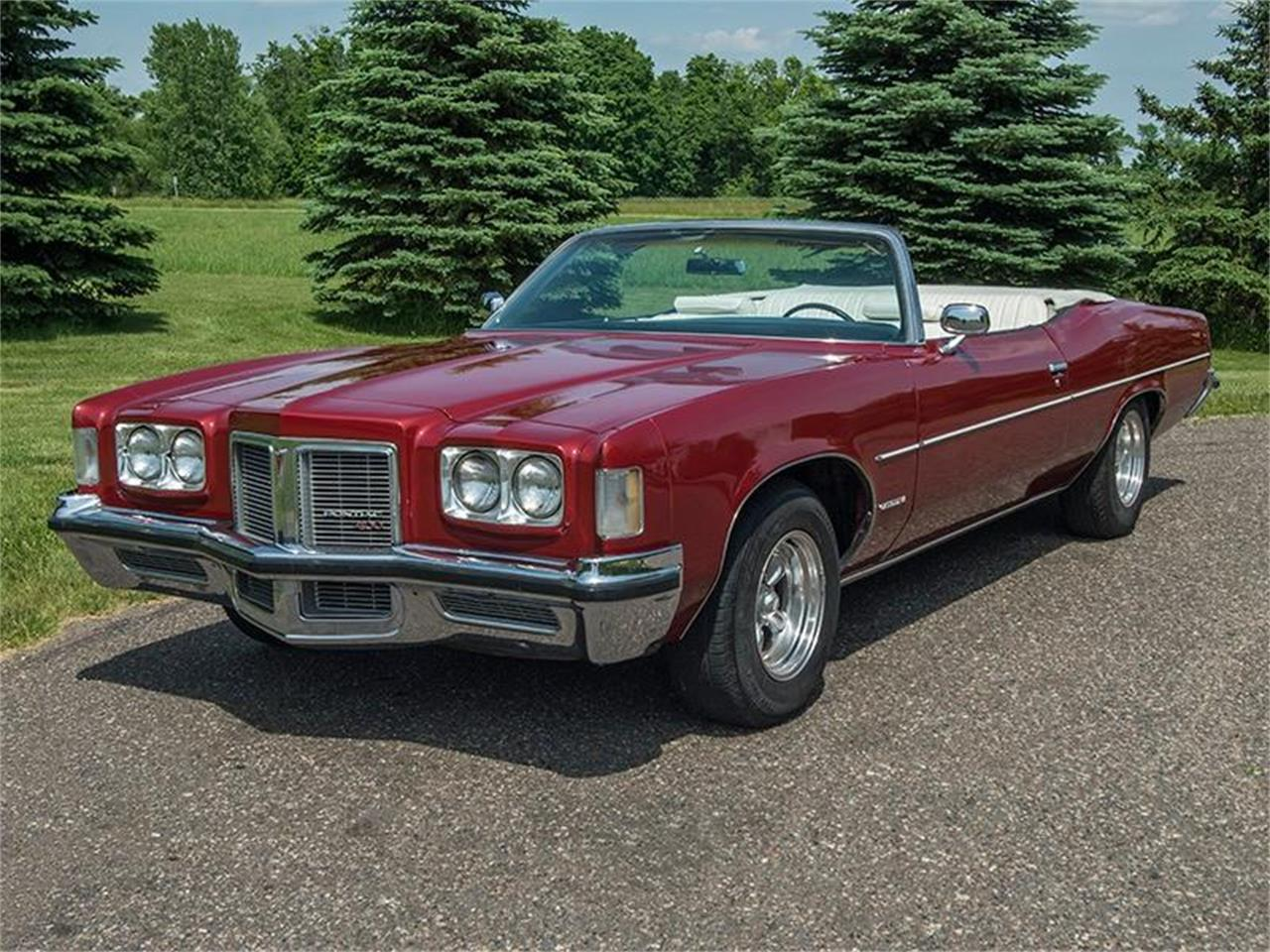 Large Picture of 1972 Pontiac Catalina Offered by Ellingson Motorcars - LE8D