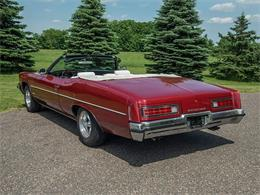 Picture of '72 Pontiac Catalina located in Rogers Minnesota - LE8D