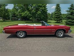 Picture of Classic 1972 Pontiac Catalina located in Rogers Minnesota Offered by Ellingson Motorcars - LE8D