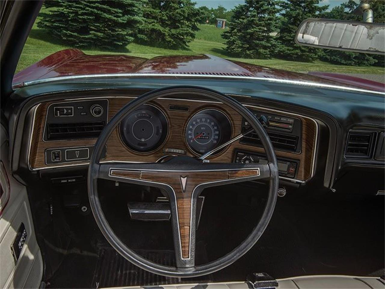 Large Picture of 1972 Catalina - LE8D