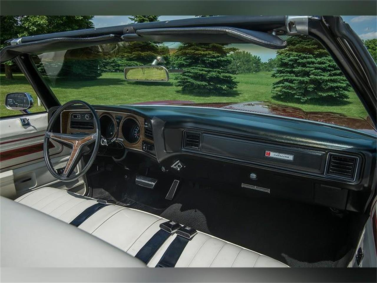 Large Picture of 1972 Pontiac Catalina - $14,500.00 - LE8D