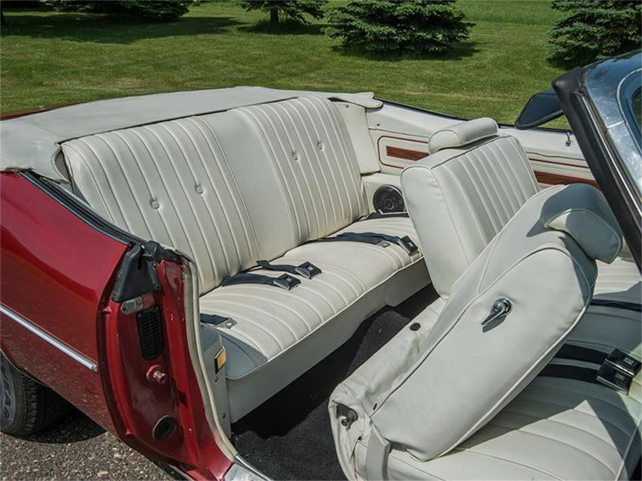 Large Picture of 1972 Pontiac Catalina located in Minnesota Offered by Ellingson Motorcars - LE8D