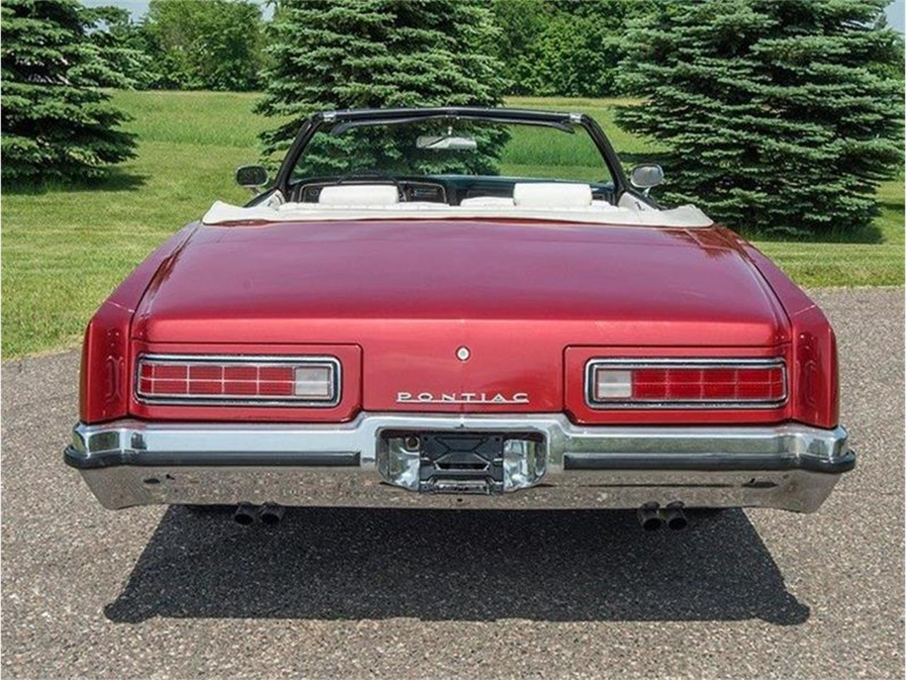 Large Picture of Classic 1972 Pontiac Catalina located in Minnesota - LE8D