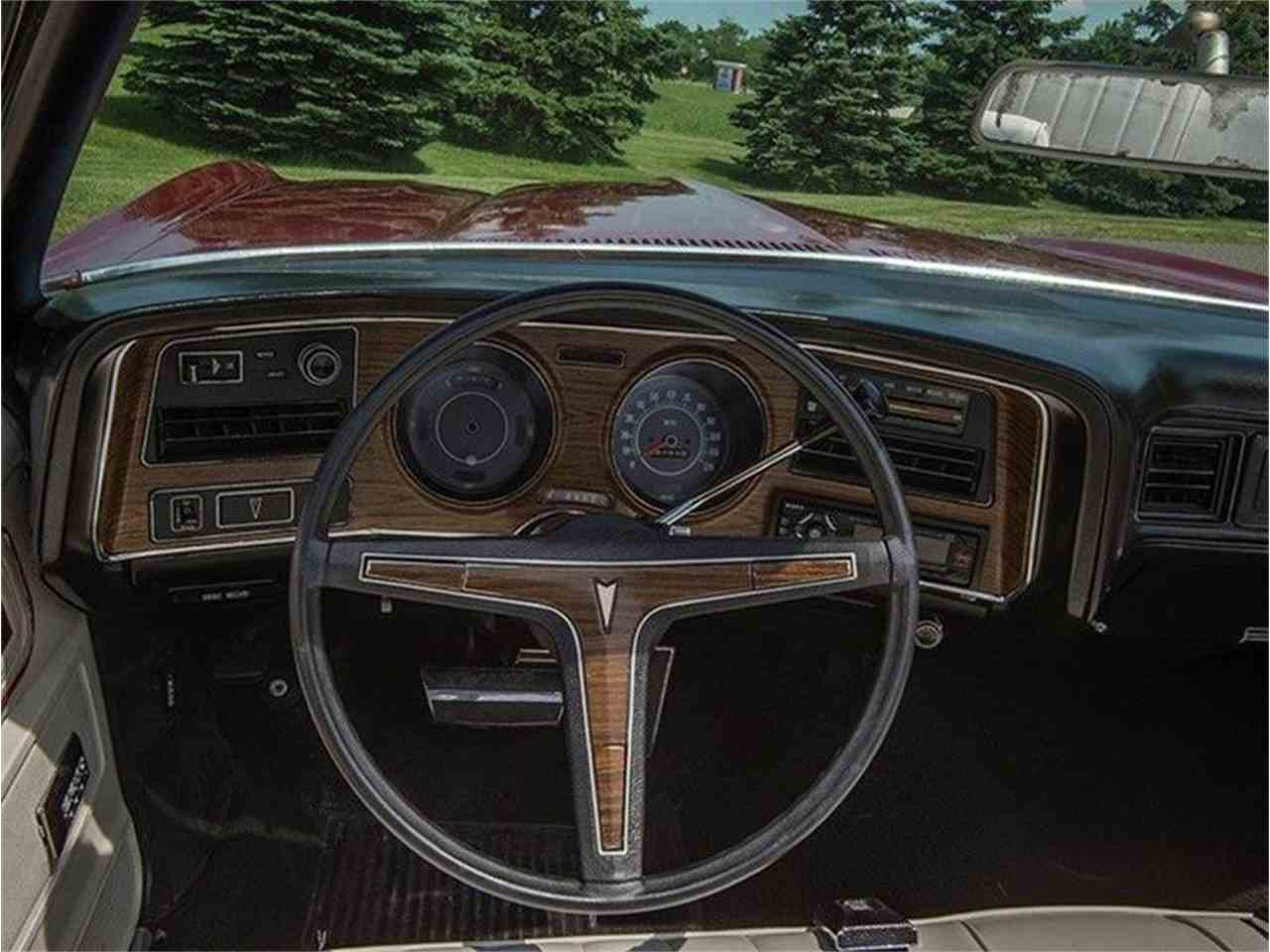 Large Picture of '72 Catalina - LE8D