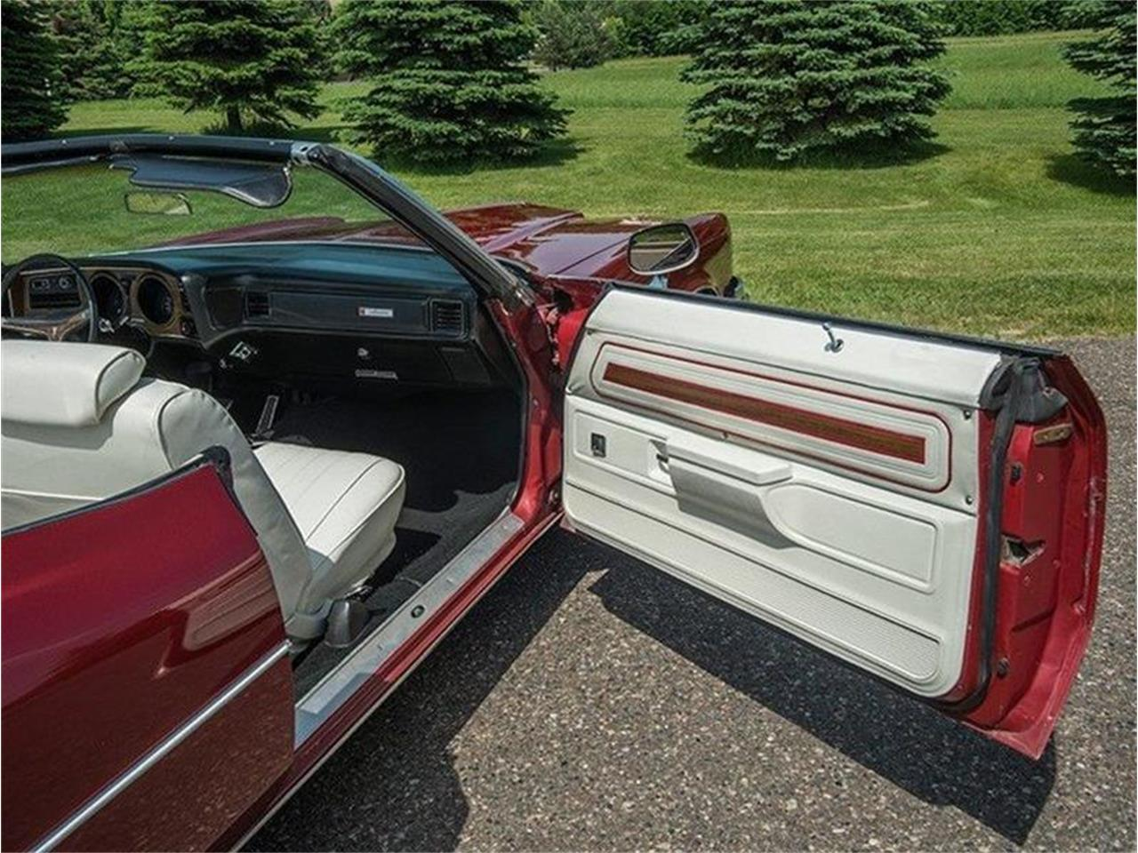 Large Picture of '72 Pontiac Catalina - LE8D