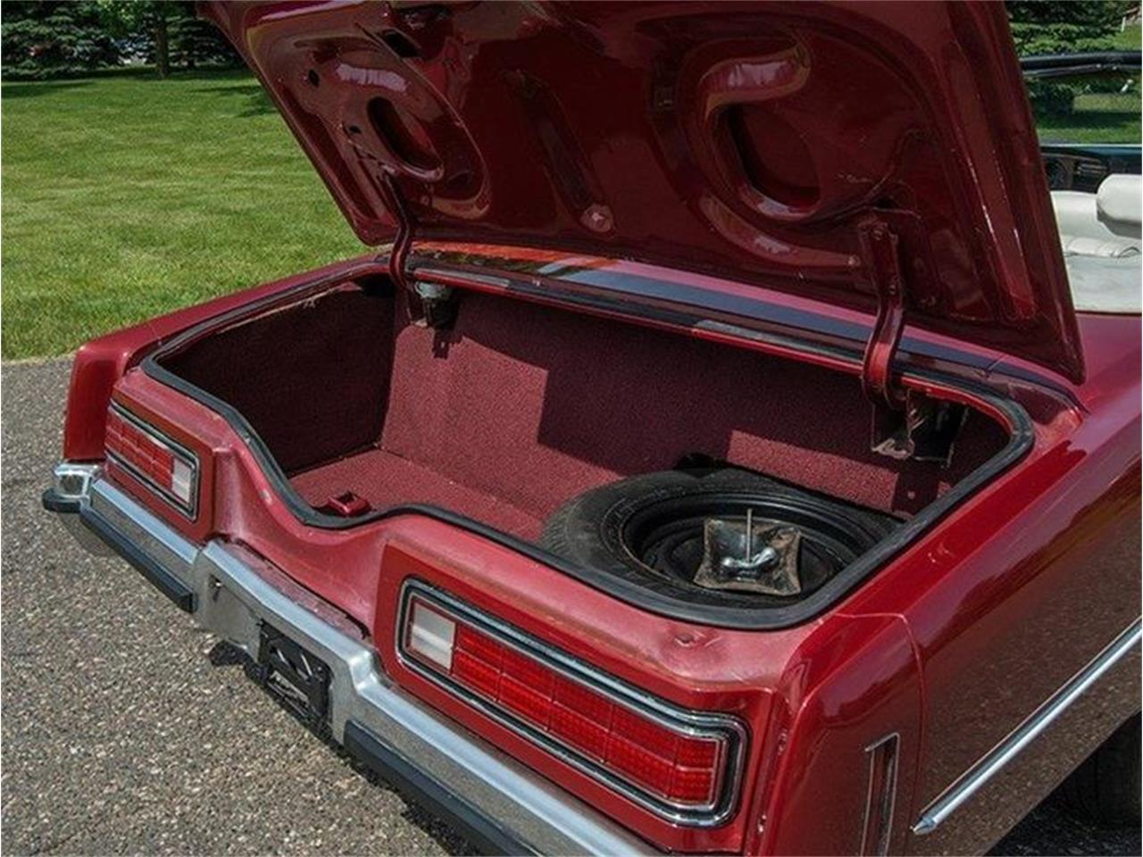 Large Picture of Classic 1972 Pontiac Catalina - LE8D