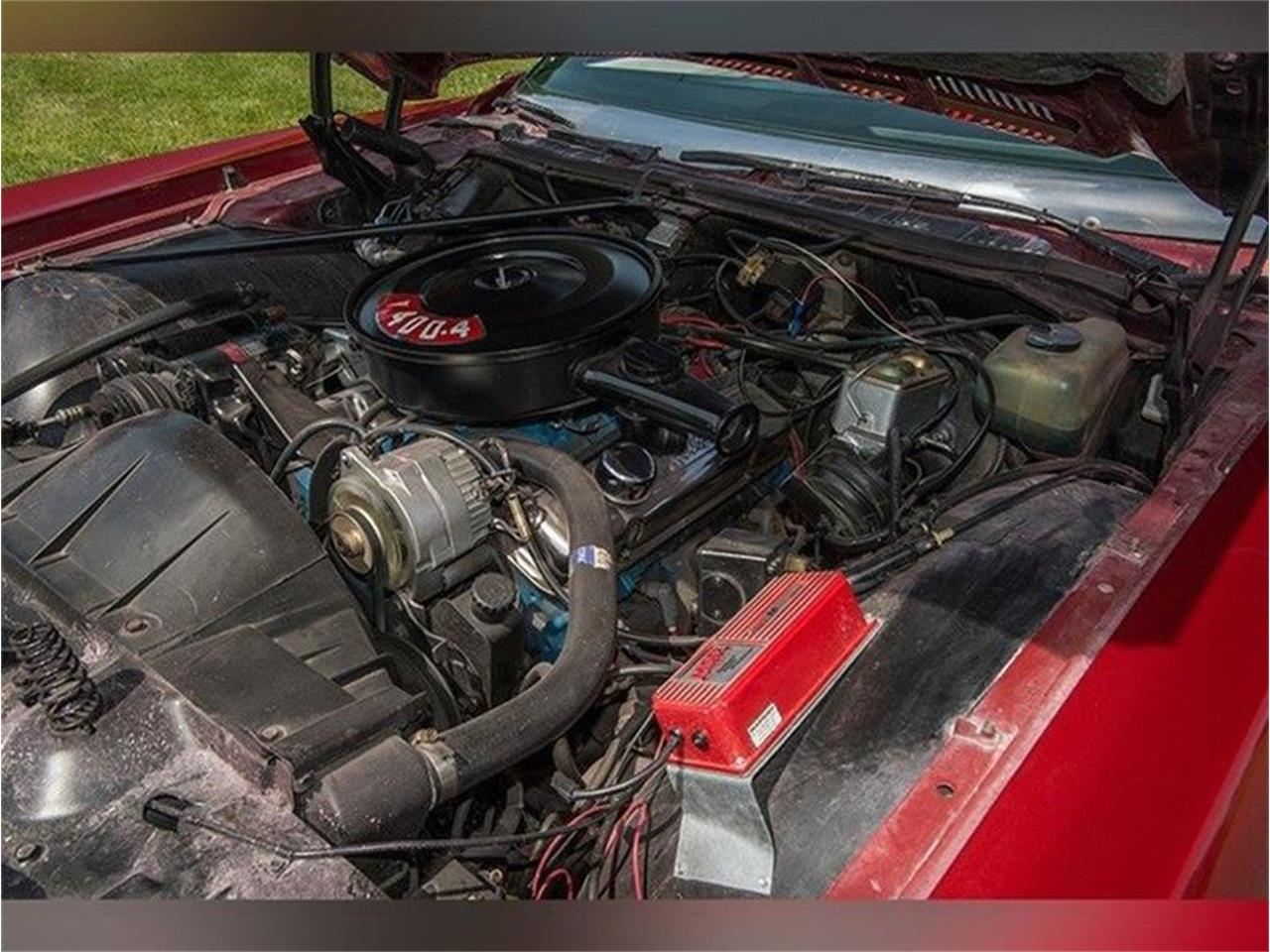 Large Picture of '72 Pontiac Catalina - $14,500.00 Offered by Ellingson Motorcars - LE8D