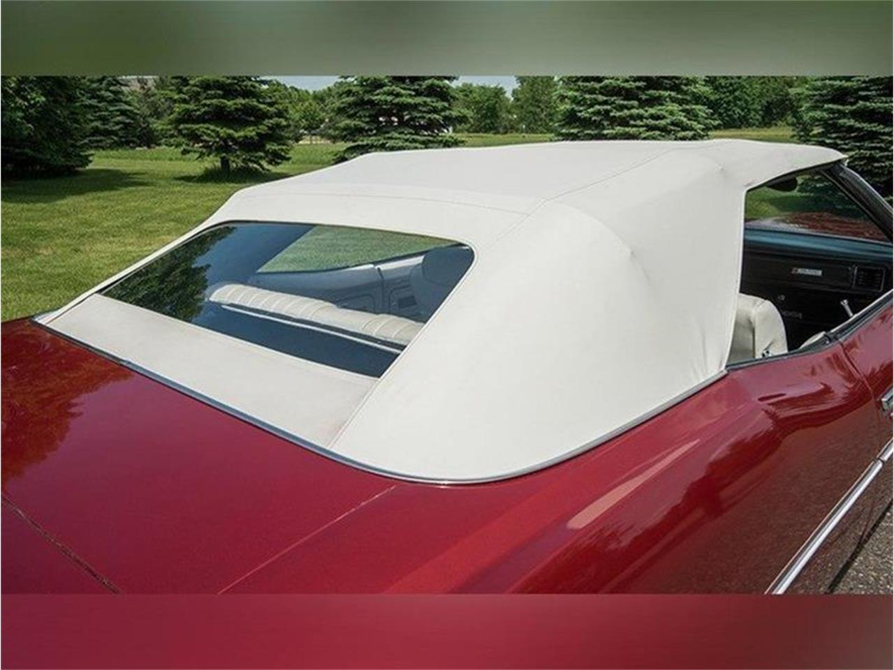 Large Picture of '72 Pontiac Catalina located in Rogers Minnesota - $14,500.00 - LE8D