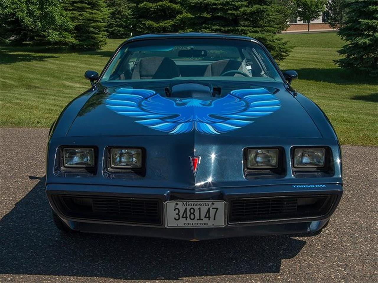 Large Picture of '79 Firebird Trans Am - LE8H