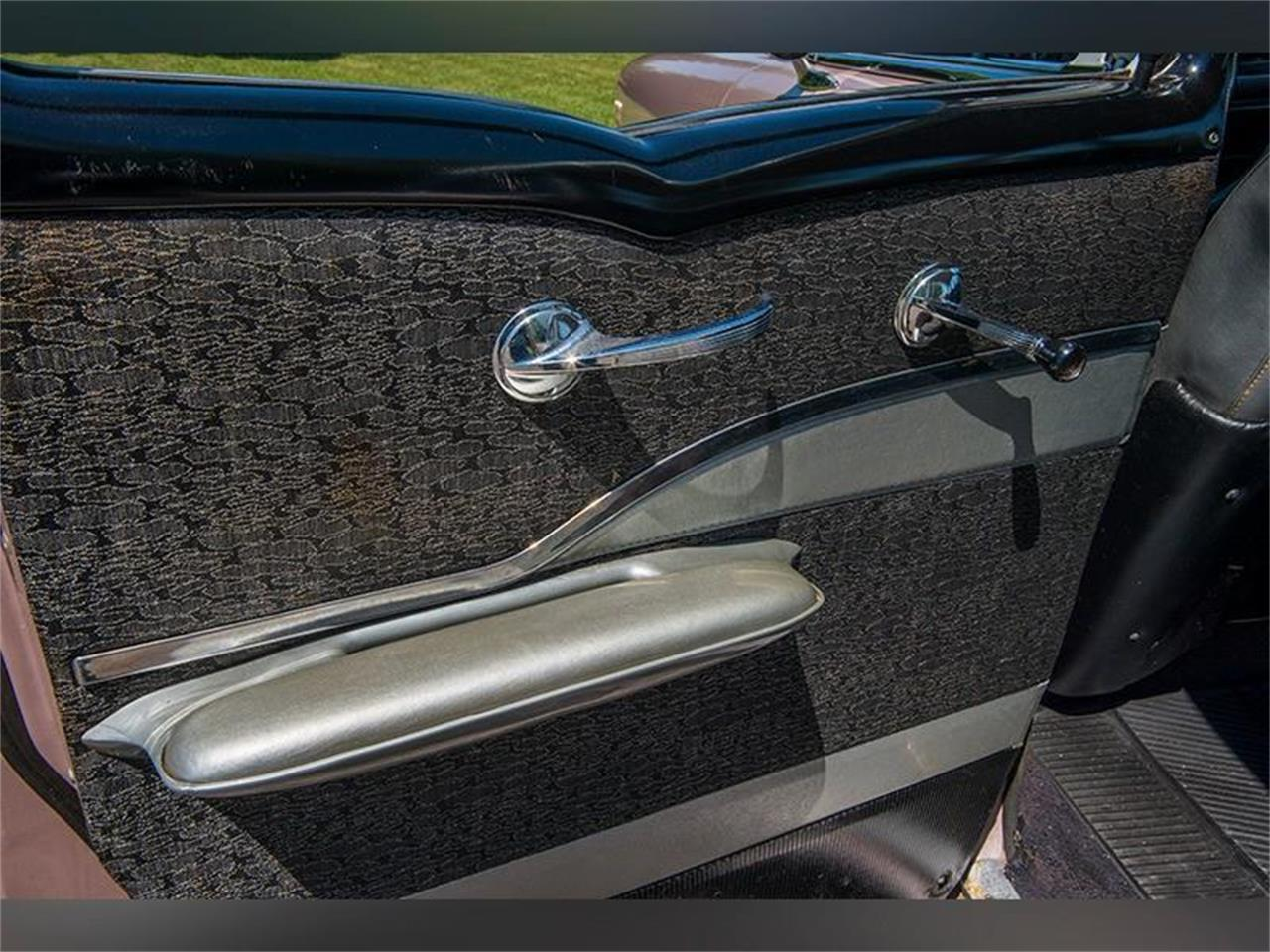 Large Picture of 1957 Bel Air located in Rogers Minnesota Offered by Ellingson Motorcars - LE8L