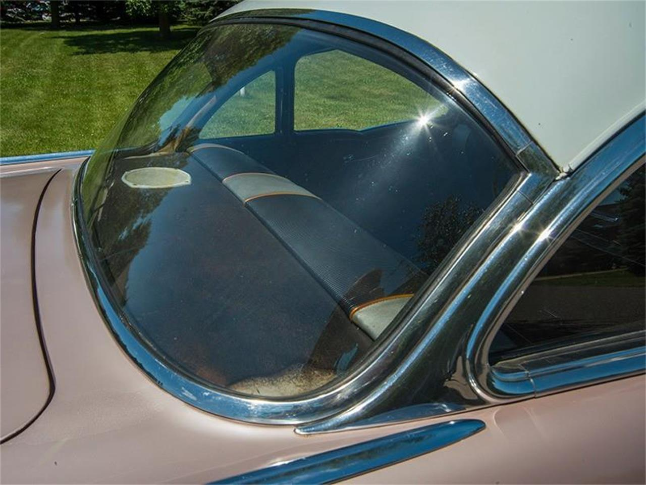 Large Picture of 1957 Chevrolet Bel Air Offered by Ellingson Motorcars - LE8L