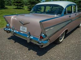 Picture of Classic 1957 Bel Air located in Minnesota - LE8L