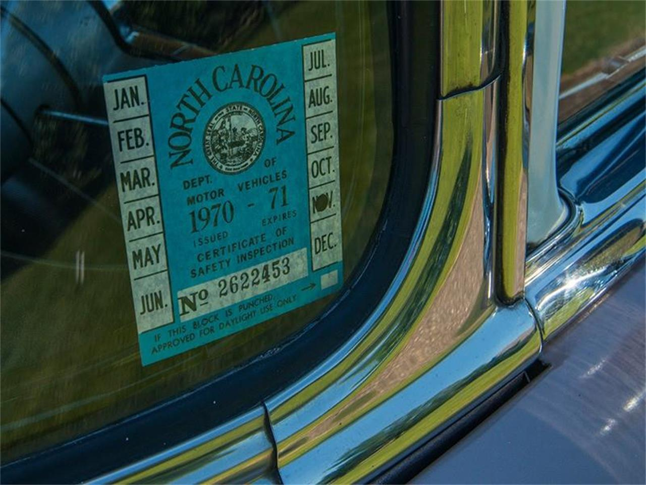 Large Picture of 1957 Bel Air Offered by Ellingson Motorcars - LE8L