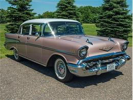 Picture of Classic 1957 Chevrolet Bel Air Offered by Ellingson Motorcars - LE8L